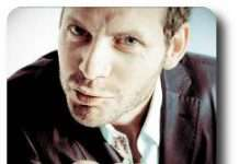 Nik Rabinowitz - Conference Comedian MC
