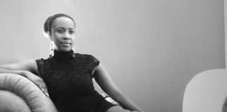 Refiloe Seseane - Business Speaker, Motivational