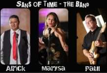 Sans of Time-Conference Corporate Band