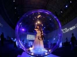 The Cellosphere-Conference Entertainers