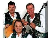 Blarney Brothers - Conference Entertainers