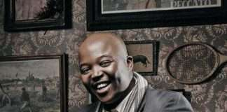 Timothy Moloi - Conference Singer Entertainer