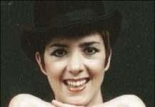 Tonya Koenderman - Conference Cabaret Performer