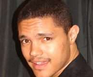 Trevor Noah - International Comedian