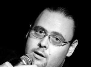 Vittorio Leonardi-Corporate Comedian