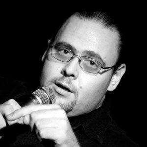 Vittorio Leonardi - Corporate Comedian