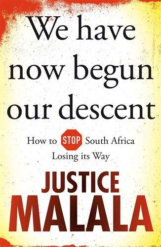 Justice Malala - Political Analyst Keynote Speaker