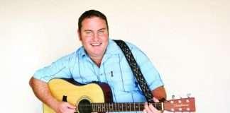 Zak van Niekerk-Conference Singer