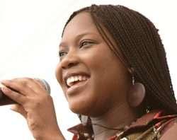 Zamajobe-Conference Corporate Singer