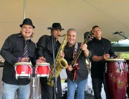 Lemon 'n Limelight - Conference Band Entertainers