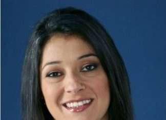 Astrid Ascar - Financial Journalist