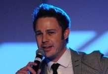 Jason Greer - MC TV presenter Actor