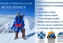 Sean Disney - Adventure Motivational Speaker