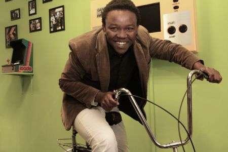 Mongezi Mtati - Entrepreneur Speaker