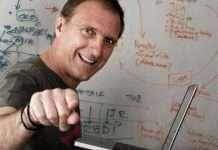 Oresti Patricios - Media Entrepreneur