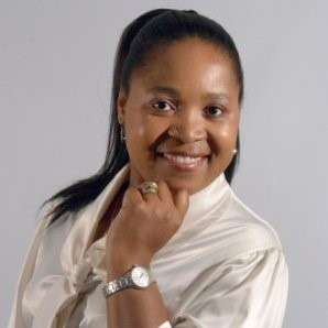 Precious Mvulane - Finance Business Owners