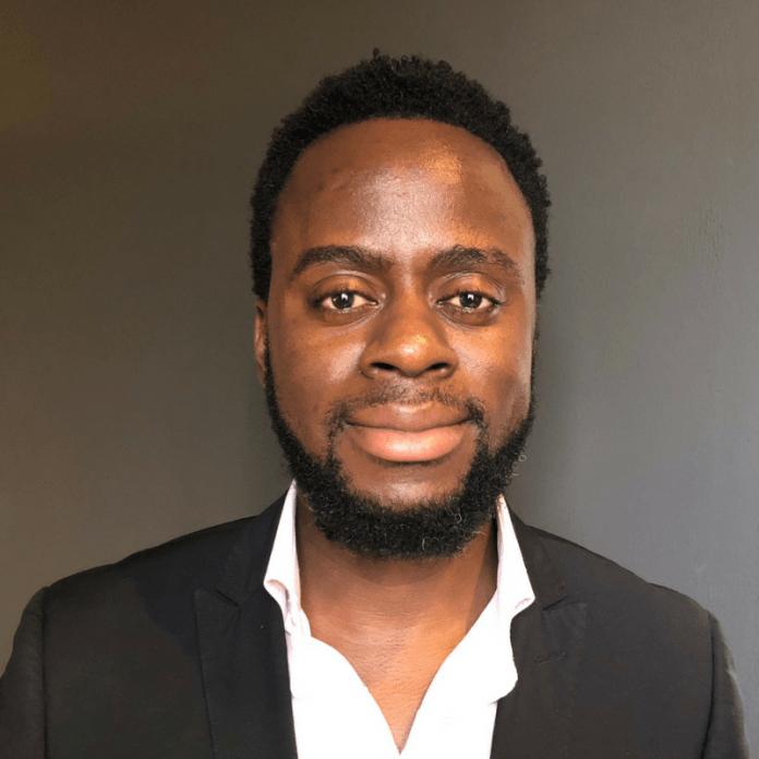 Sandras Phiri - Entrepreneur Speaker