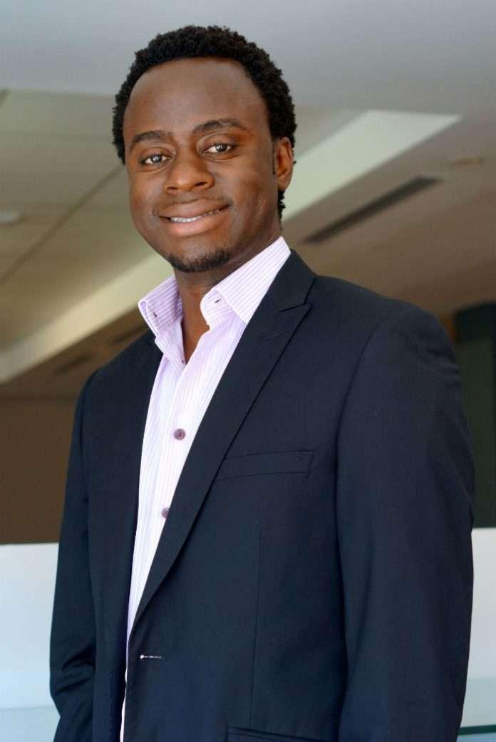 Sandras Phiri-Entrepreneur Speaker