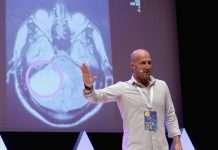 Conn Bertish - Motivational Inspirational Speaker