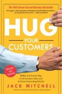 Hug Your Customer