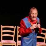 Andre Hypnotist - Conference Entertainer