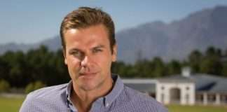 Ryk Neethling-Motivational Celebrity Speaker