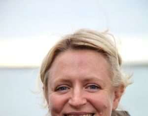 Vasti Geldenhuys - Motivational Adventure Speaker