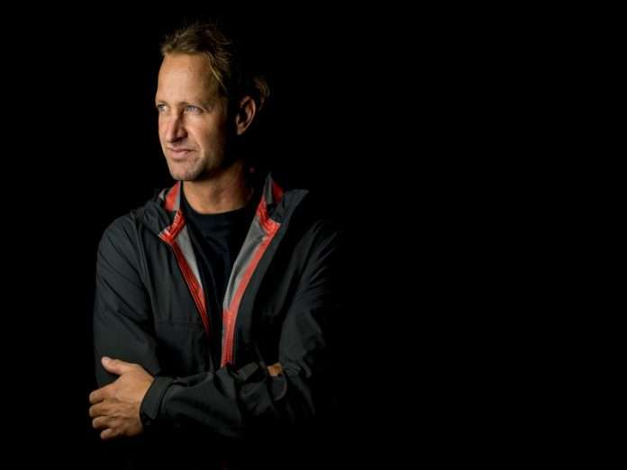 Chris Bertish - Inspirational, Motivational Adventurer