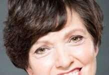 Aletta Rochat - Presentation Skills Trainer