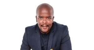 Trevor Gumbi-Corporate MC Comedian