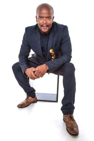Trevor Gumbi - Corporate MC Comedian