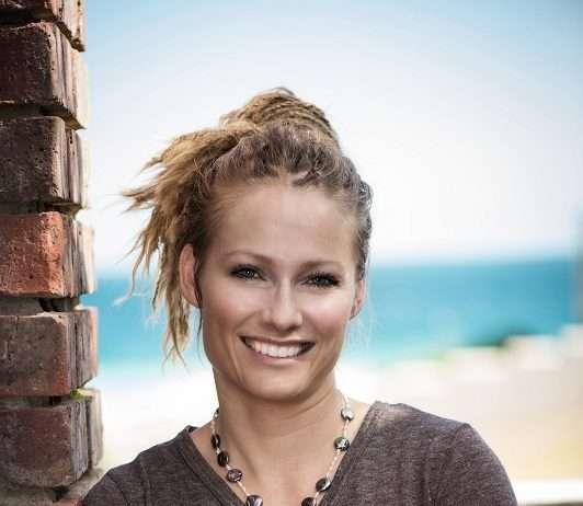 Dr Adriana Marais - Motivational