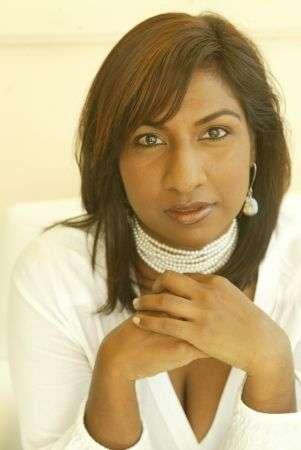 Ranjeni Munusamy - Business Journalist