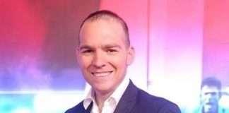 Peter Stemmet - Journalist, Presenter, MC