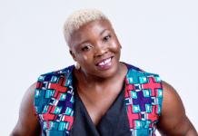 Celeste Ntuli - Conference Comedian, MC