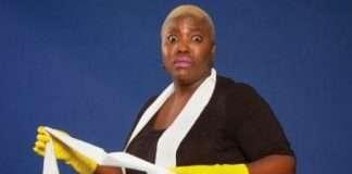 Celeste Ntuli - Conference Comedian MC