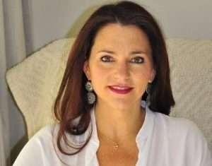 Niki Seberini-Inspirational Motivational Speaker