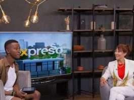Charissa Bloomberg - Integrity Speaker