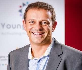 Quinton Pretorius - Leveraging Diversity