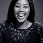 Thato Kgatlhanye - Entrepreneur Business Speaker