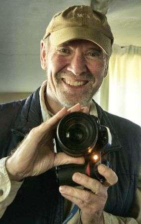 Dr Don Pinnock - Investigative Journalist