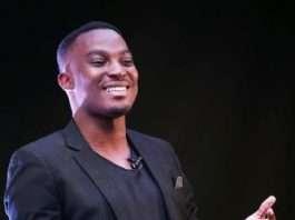 Nolo Mokoena - Business Innovation Entrepreneur