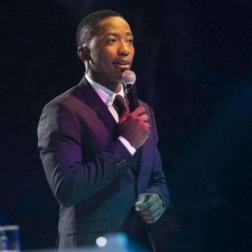 Andile Ncube - Corporate, Conference MC