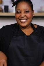 Zola Nene - Celebrity Motivational Chef