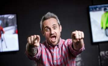 Don Packett - Comedian MC Raconteur