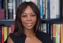 Dambiso Moyo - Speakers Inc
