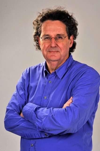 Anton Harber - Corporate Political Journalist