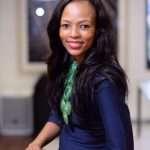 Matsi Modise - Leadership Entrepreneur MC