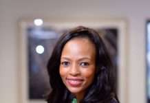 Matsi Modise-Leadership Entrepreneur MC