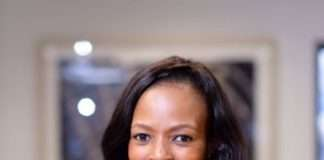 Matsi Modise - Leadership Entrepreneur MC